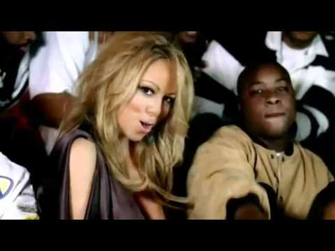 Jadakiss ft Mariah Carey - U Make Me Wanna ( KISS ME)
