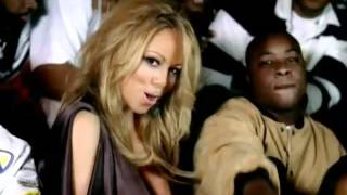 Jadakiss ft Mariah Carey - U Make Me Wanna ( KISS ME)