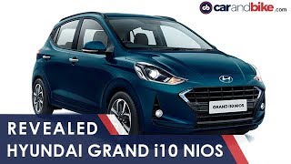 Hyundai Grand i10 Nios Revealed | NDTV carandbike
