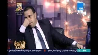 مدير تحرير روزاليوسف موظفي السفارة الإيطالية إلتقوا إعلاميين عشان يتهموا  السلطة المصرية بالتورط