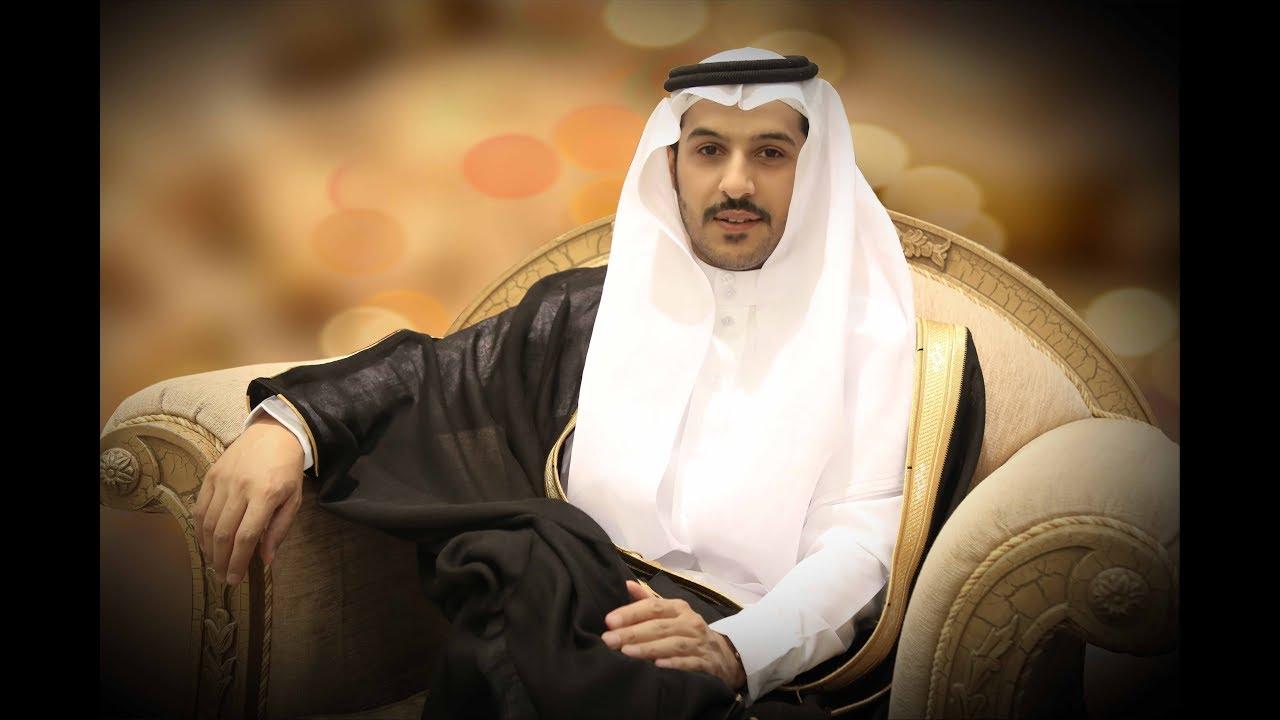 حفل زواج عثمان ال شبيب - YouTube