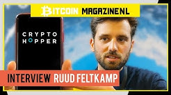Interview RUUD FELTKAMP over Cryptohopper en zijn baan in Crypto || BitcoinMagazine NL
