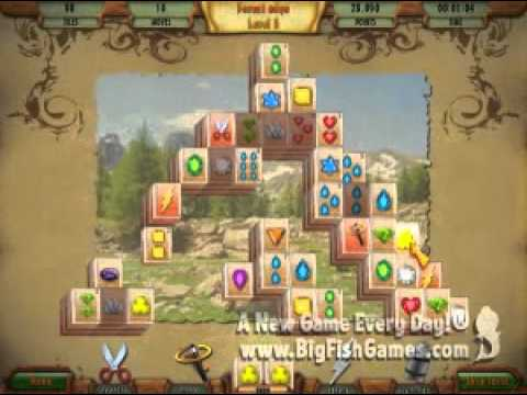 mahjong quest 3 full version