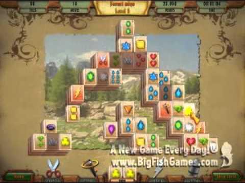 mahjong quest 3 full version