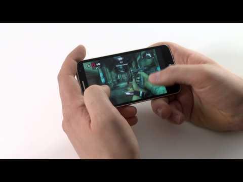 Jak działają gry na LG G2 mini?