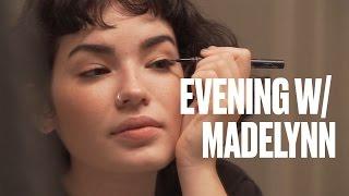 An Evening with Madelynn De La Rosa — UO Beauty