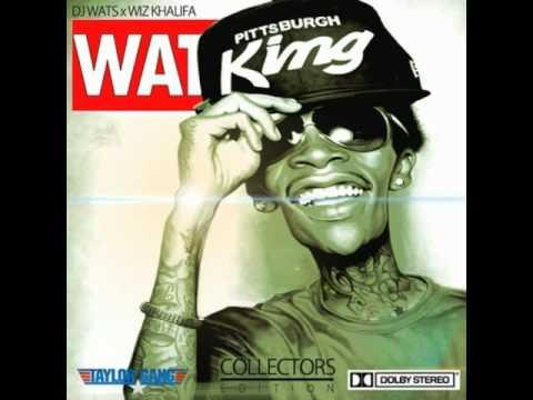 Wiz Khalifa-Racks