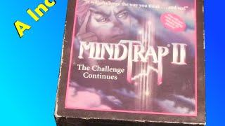 Mindtrap 2 - Architype Incorporated
