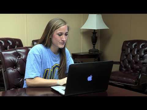 Professional Science Master's Program - The University of Central Oklahoma