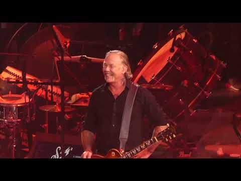 Morris Knight - Metallica Adds More Screenings For Film Of Concerts With SF Symphony