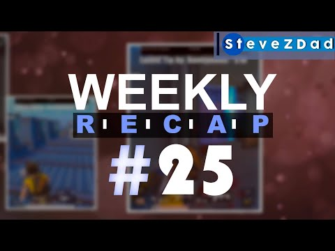 PUBG Mobile Gameplay Insane clips and fun moments - Weekly Recap - Part 25