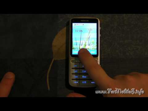 Recensione completa sul Nokia C3-01 Touch and Type