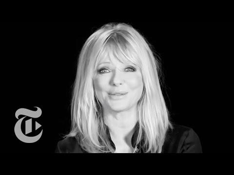 Cheryl Tiegs  The New York Times