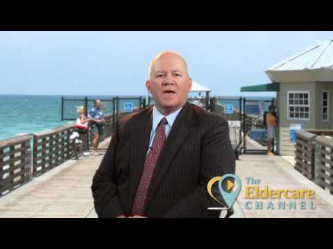 The Eldercare Channel of the Palm Beach County, FL Nursing Homes