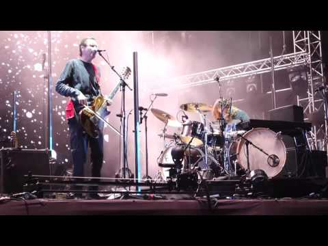 Sigur Rós - Sæglópur.Live in Athens Release Festival (13-6-2016) FHD.
