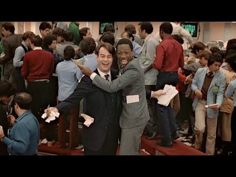 Trading Places 1983 ►Eddie Murphy, Dan Aykroyd, Ralph Bellamy streaming vf