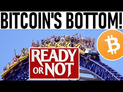 BITCOIN'S BOTTOM: READY OR NOT! - BINANCE DELISTING POPULAR COINS! - FINALLY: NEW MONEY COMING IN!