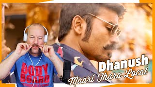 Maari Thara Local Reaction | Maari | Dhanush | Anirudh Ravichander