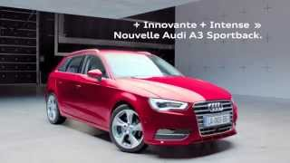 Audi Sportback(ATA2014)Music Composed, Performed and Produced by Jean-Patrick Voindrot