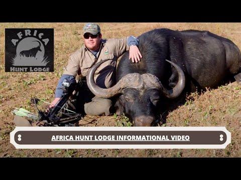 Africa Hunt Lodge - Premier Hunt Destination Of South Africa