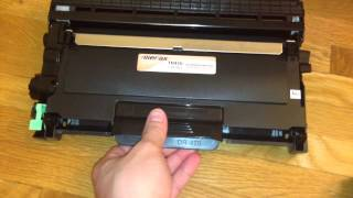 How to Change Brother Laser Printer Toner Cartridge(Howto Change Brother Laser Printer Toner Cartridge that appears stuck., 2013-03-03T19:47:19.000Z)