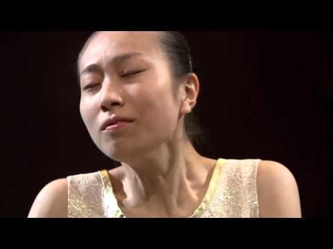 Arisa Onoda – Nocturne in C minor Op. 48 No. 1 (first stage)
