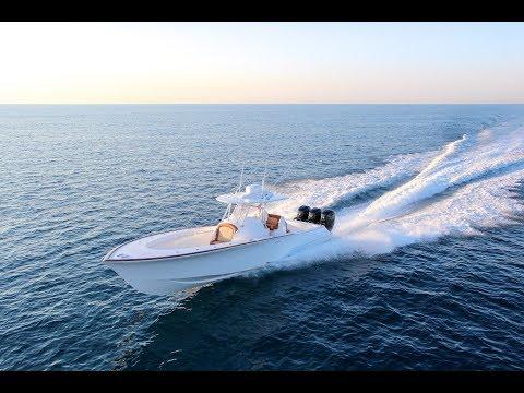 37' Tribute - MacGregor Yachts, Inc.