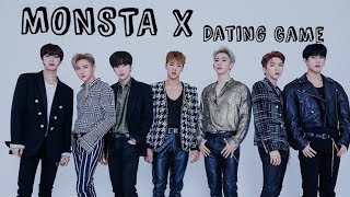 Download Lagu MONSTA X Dating Game mp3