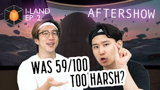 Gambar cover I-LAND EP 2: FLOP or NOT? [Aftershow Review]