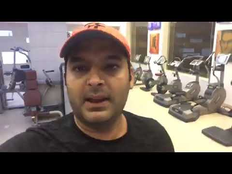 Kapil Sharma talking about offer from Hollywood | Exclusive Video