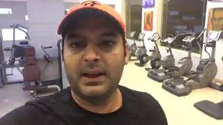 Kapil Sharma is back with full force giving full details about Firangi and his show