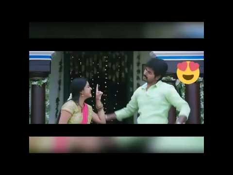 Rajini Murugan whatsapp status song Mashup
