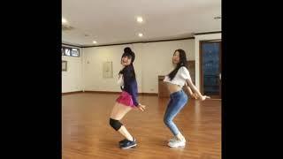 Dame Tu Cosita Dance For Vania Gemash