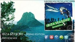 Ibiza Seasons - Spring Edition