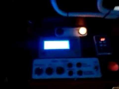 Машина для сварки арматурной сетки MTM-1000-1_1из YouTube · Длительность: 1 мин51 с  · Просмотров: 360 · отправлено: 28.10.2013 · кем отправлено: Андрей Вяткин