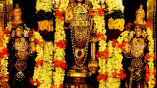 "Dravida Veda - Ancient Tamil Hymns from 4000 Divyaprabandham - ""Periya Thirumozhi"" (5th Decad)"
