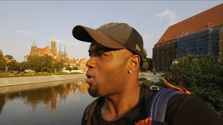 Welcome To Wroclaw Poland Vlog 364