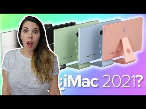 ¿Nuevos iMac y Mac Pro MINI en 2021? | Hipertextual