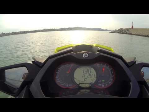 Seadoo RXP 300 stock only ecu reflash top...