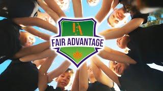 Fair Advantage - Our Purpose