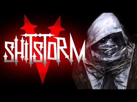 Shitstorm V: Shitsurrection - NIGHTCRY