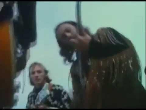 "Crosby Stills Nash & Young - ""Down By The River"" (Big Sur  CA 1969)"