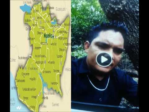 Mensaje Importante De José Luis Sobre Michoacán (Audio. Parte 1)