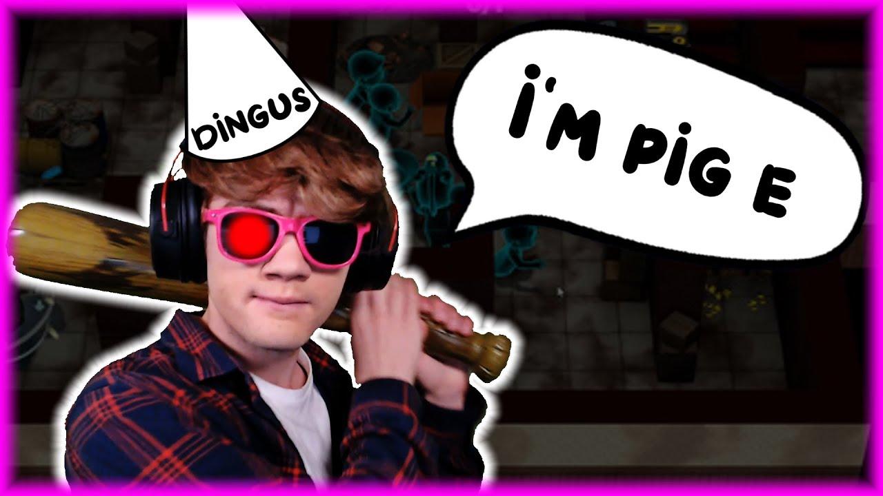 Download I AM PIGGY