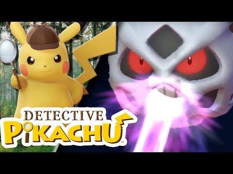 LA AGENCIA DE DETECTIVES BAKER!   🔎 Detective Pikachu 🔍   Ep 4 con -- ALEX RED SHOCK --