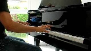 Sonata Arctica - Wolf and Raven piano
