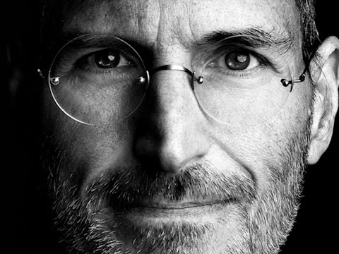 Стив Джобс и Apple - короткая история человека и компании