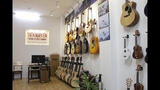 [Video 4K] Tiến Nguyễn Music - Đừng từ bỏ đam mê luôn trong bạn!