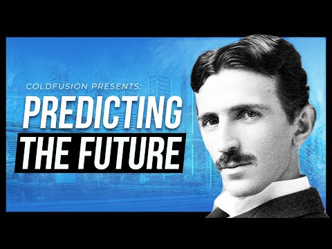 6 People Who Predicted the Future With Stunning Accuracy