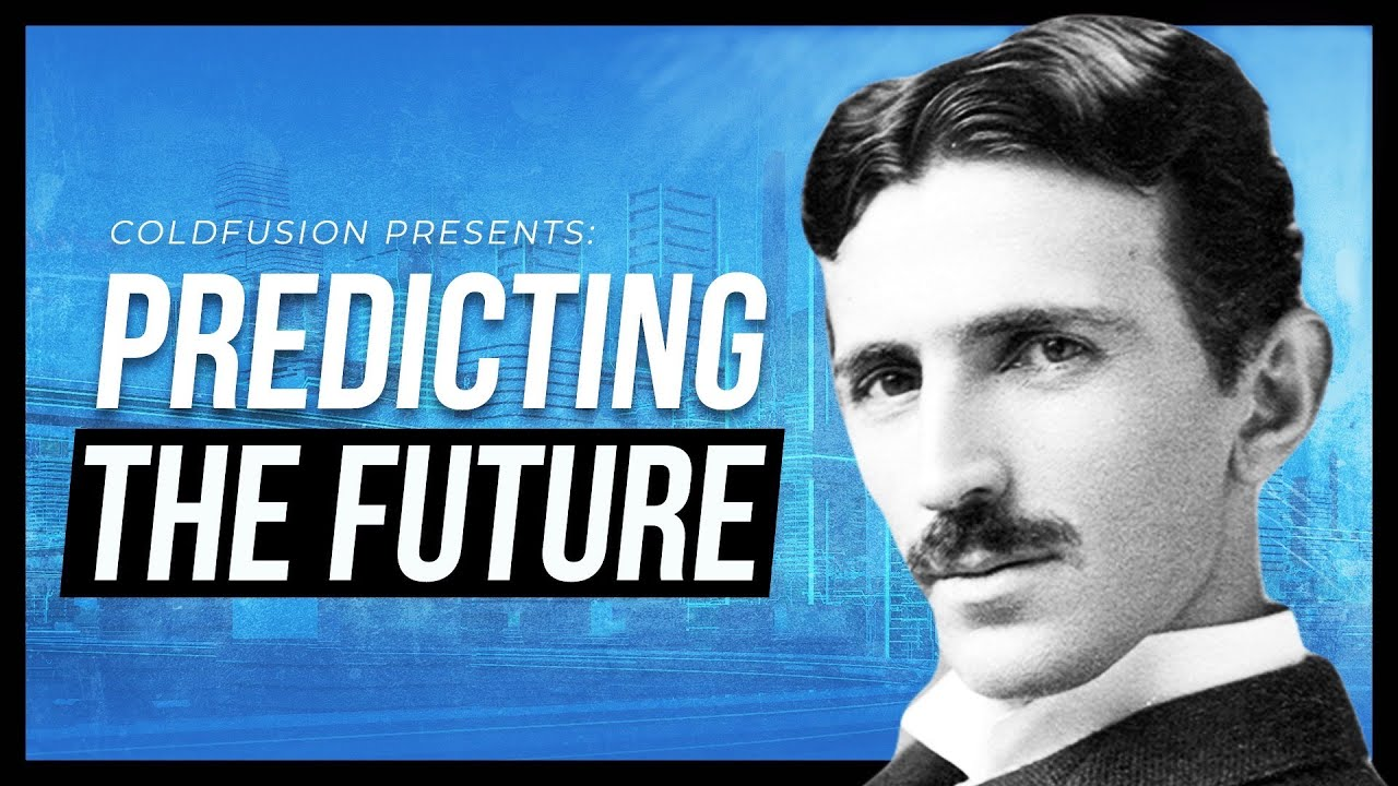 Download 6 People Who Predicted the Future With Stunning Accuracy